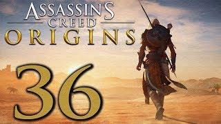 Video Assassin's Creed Origins Walkthrough HD - The Sickness - Part 36 download MP3, 3GP, MP4, WEBM, AVI, FLV November 2017