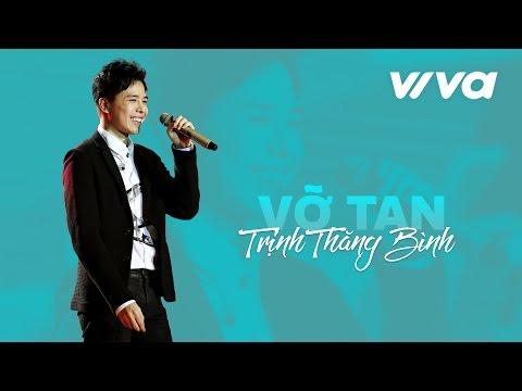 Vỡ Tan - Trịnh Thăng Bình | Audio Official | Sing My Song 2016