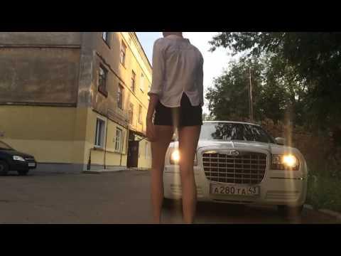 Video with young model Dasha Zaitceva. 08 | 2016