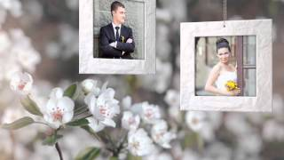 After Effects Project Files - White Blossom - VideoHive 7551330