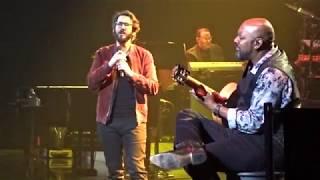 MUSICA DEL CORAZON Josh Groban BRIDGES Nashville 10/19/18