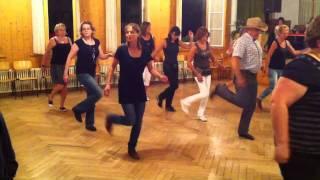 Chill Factor Line Dance