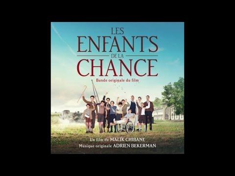 Adrien Bekerman - La Rafle (Bande Originale du film Les Enfants de la Chance)