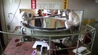 188-cm Reflector Telescope Realmuminization Project