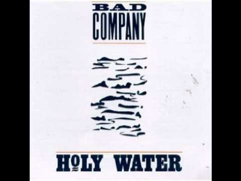 Bad co holy water