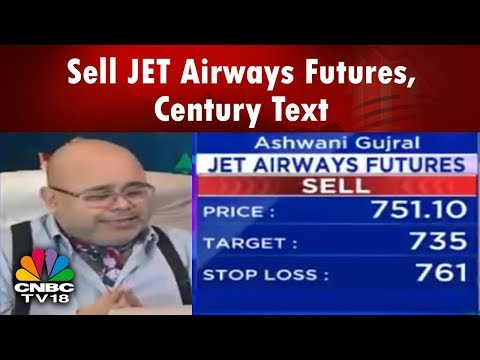 Ashwani Gujral: Sell JET Airways Futures, Century Text & Buy Hind Zinc | MIDCAP RADAR | CNBC TV18