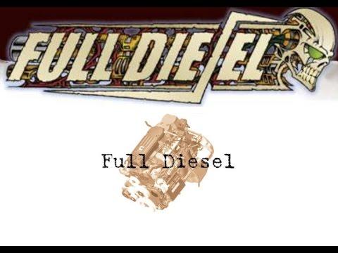 Full Diesel - Full Album