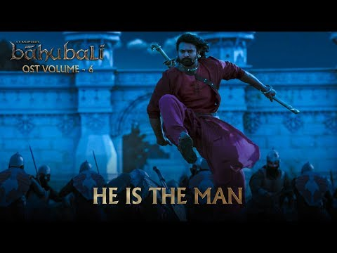 Baahubali OST Vol - 6