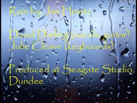 Rain - Jon Heintz - cover by David Darling