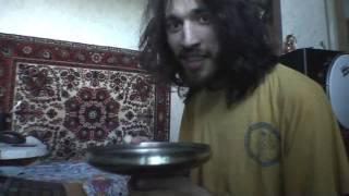 Поющая крышка(, 2011-08-15T10:10:53.000Z)