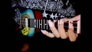 kentrung melodic senar 3