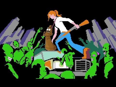 Cars, supplies and Zombies..oh my - Organ Trail