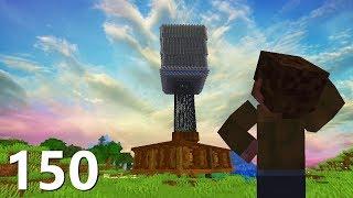 Wielki AUTOMATYCZNY Sortownik! - SnapCraft IV - [150] (Minecraft 1.15 Survival)