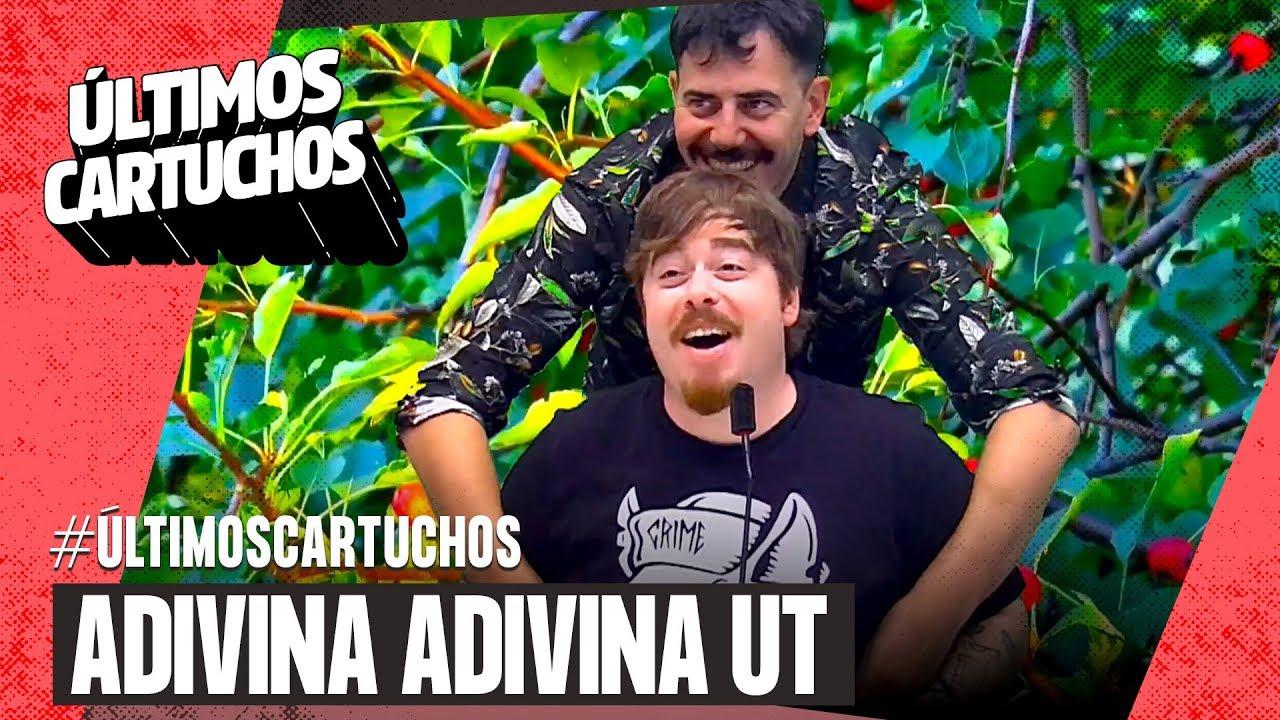 Download JUGAMOS AL ADIVINA ADIVINA UT Y LE CORTAMOS A LOS OYENTES CUANDO QUEREMOS