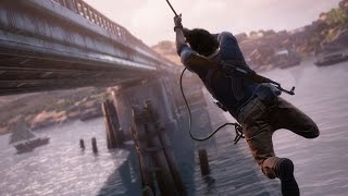Uncharted 4 дата выхода Обьявлена!