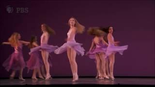 Gounod's Walpurgisnacht Ballet   NYC Ballet in Paris