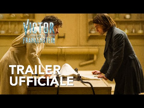 Victor - La storia segreta del Dottor Frankenstein | Trailer Ufficiale [HD] | 20th Century Fox