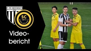 27. Spieltag: 1. FC Bocholt - SC 1911 Kapellen-Erft 3:0 (0:0)