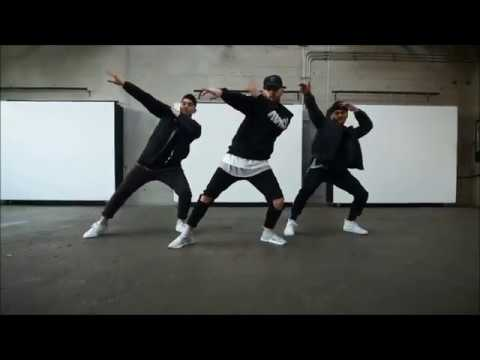 Coco - O.T. Genasis MIRRORED DANCE PRACTICE