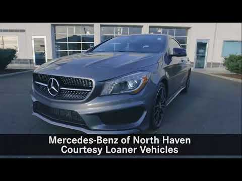 Mercedes North Haven >> Mercedes Benz Of North Haven Corporate Specials