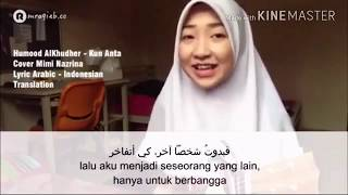 Video Kun Anta cover mimi nazrina download MP3, 3GP, MP4, WEBM, AVI, FLV Desember 2017