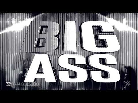 Big Cass 4th and