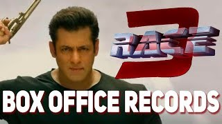 Race 3: Box Office Records This Salman Khan Film Can Break