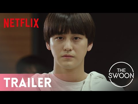 Law School | Official Trailer | Netflix [ENG SUB]