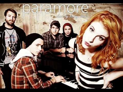 Paramore - Brick by Boring Brick (Instrumental)