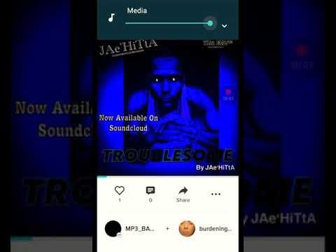 My song  dark side ft. Mp3 baybee (explicit lyrics )