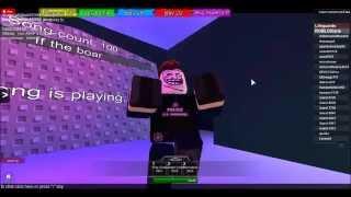 ROBLOX troll dance [ Party Rock ]