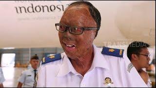 Download Video Keajaiban Pilot Yang Terbakar di Dalam Pesawat | ON THE SPOT REVEAL MP3 3GP MP4