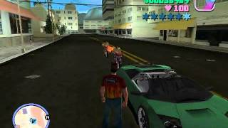 GTA VICE CITY STARMAN EDITION +TORRENT LINK