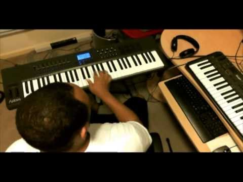 Soulful Jam by Andre Forbes (www.HotMusicFactory)