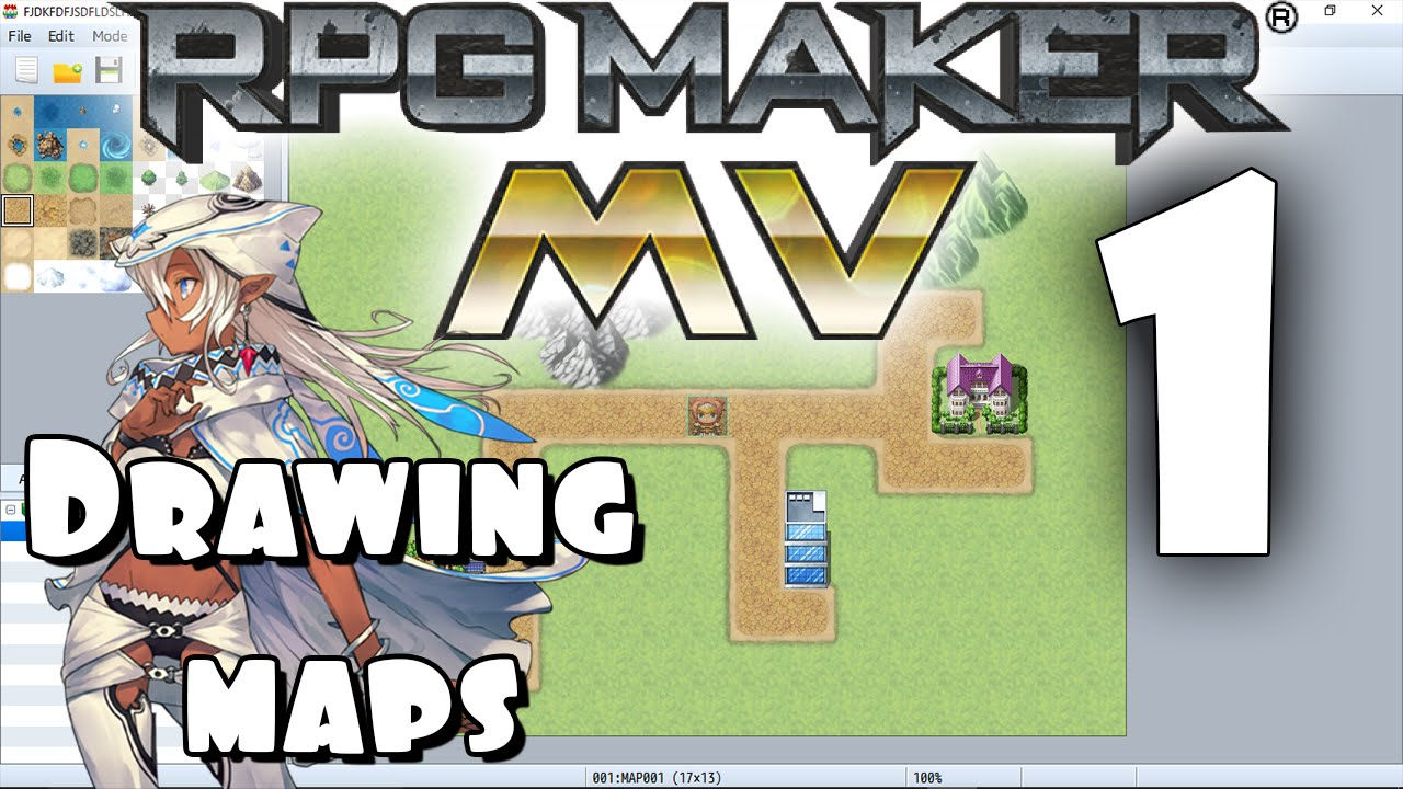 Rpg maker mv youtube gaming publicscrutiny Image collections