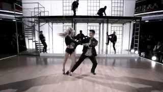 Alek & Lindsay's Jive Featuring Artem
