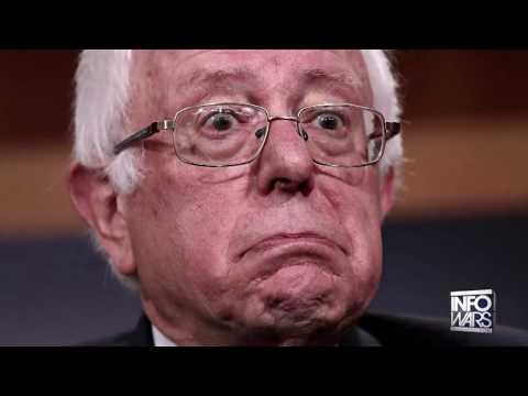 InfoWars: 'Eradicate Bloodsucking Ticks' Like Bernie & Ocasio-Cortez