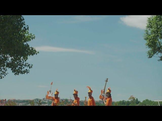 Ricsárdgír - Mindenki boldog