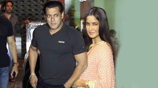 Baixar Katrina Kaif और Salman Khan पहुचे Arpita Khan के EID PARTY में