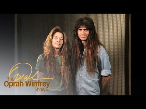 Couple (Finally) Update Their Hairstyles | The Oprah Winfrey Show | Oprah Winfrey Network