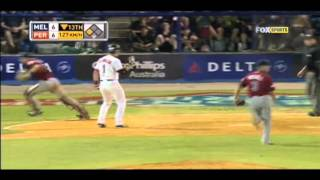 Perth Heat 2012: The Heat Returns