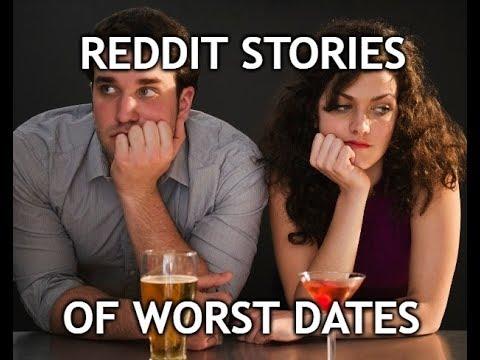 bad online dating stories reddit