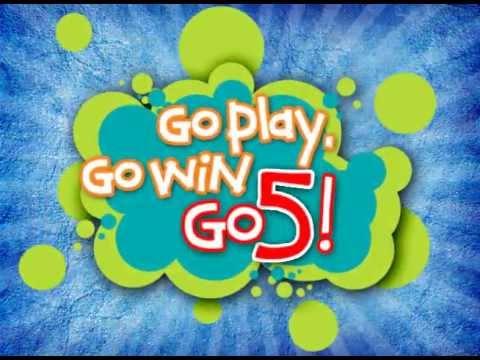 TV5 Network Promo Plug