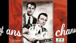 La chanson de vos vingt ans..:Patrice et Mario