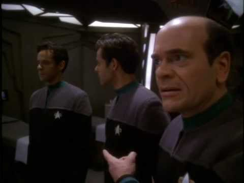 Superb DS9 Four Doctors (Doctor Bashir, I Presume?)   YouTube Throughout Dr Bashir I Presume