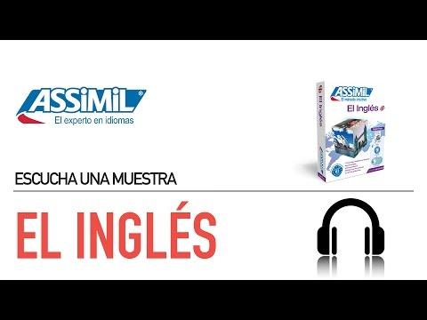 El Inglés. Lección 1 - Assimil