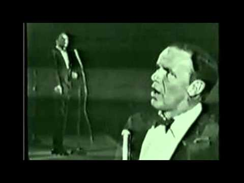 FRANK SINATRA----------THE MOON WAS YELLOW