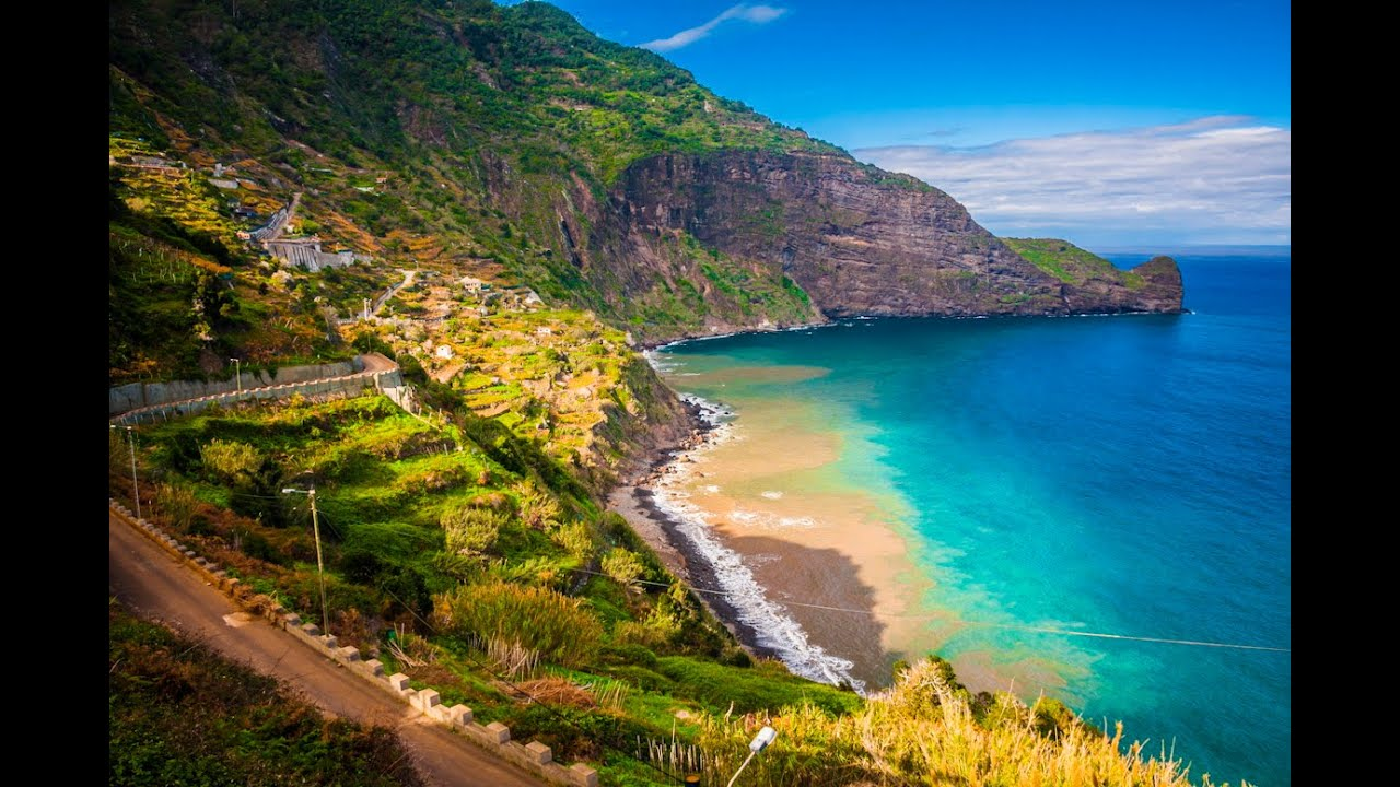 madeira nature portugal island funchal madera voyage portuguese most madere place