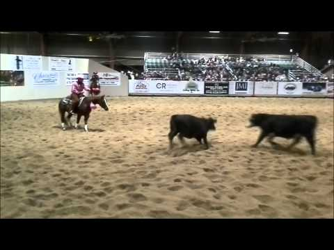 Bluebonnet Cutting Horse Show Brehnam Tx Doovi