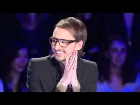Dailymotion   X Factor   les 2U à mourir de rire Buzz télé réalité   une vidéo TV